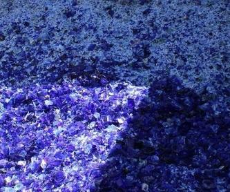 Cristalerías: Servicios de Recuperación y Reciclaje de Vidrio S.L.