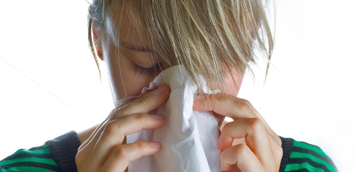 Tratamiento de alergias y sinusitis en Santa Cruz de Tenerife