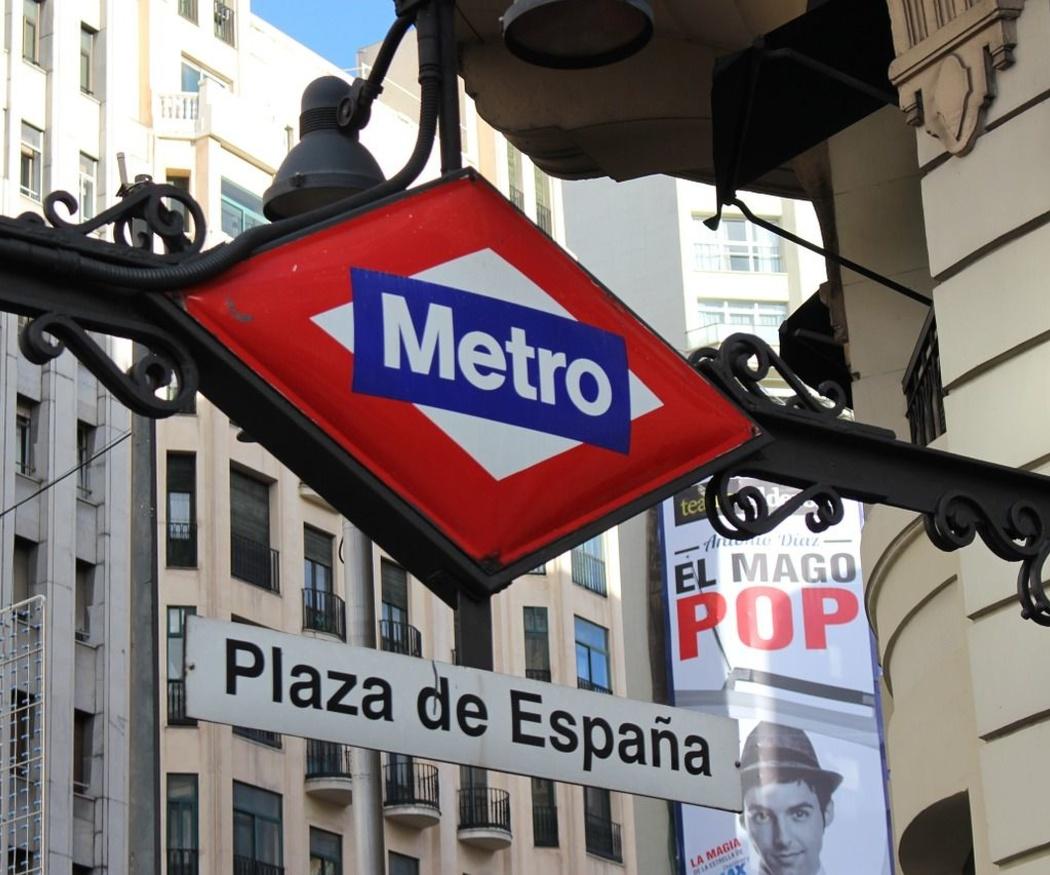 Cómo puedes llegar desde el centro de Madrid al aeropuerto de Barajas