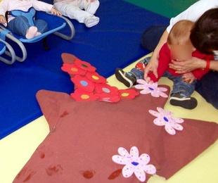 Especial atención en estimulación neonata