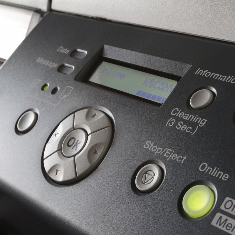 Reparación de fotocopiadoras, impresoras, monitores…: Servicios de Centelles Informática