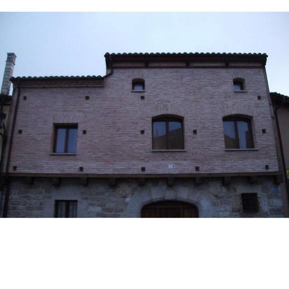 Casona Ducal - Villadiego: Venta y alquiler de inmuebles de Inmobiliaria Renedo