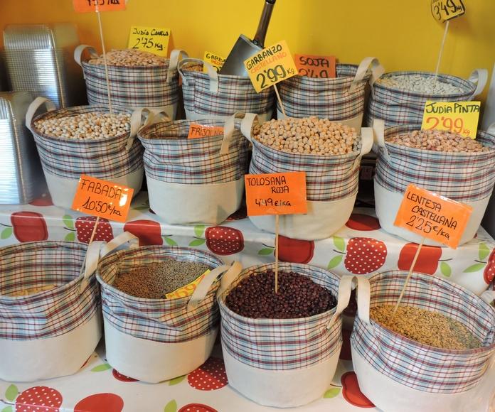 Frutería en Cuarte de Huerva: Catálogo de Frutas Cester