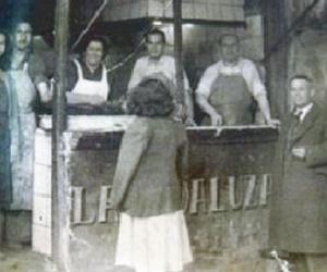 Cuatro generaciones de fabricantes de churros y porras