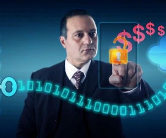 El 'ransomware', la principal ciberamenaza para las empresas