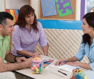 Inglés Extraescolar : Actividades de ESCUELA INFANTIL OSO BABY