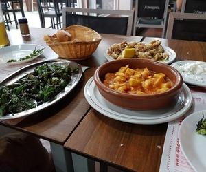 Cocina mediterránea en Palma de Mallorca