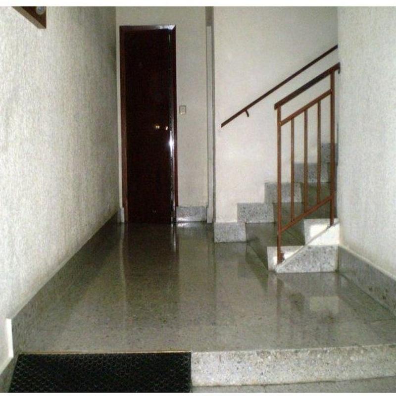 Cristalizado de suelos: Servicios de Limpiezas Itxasgarbi
