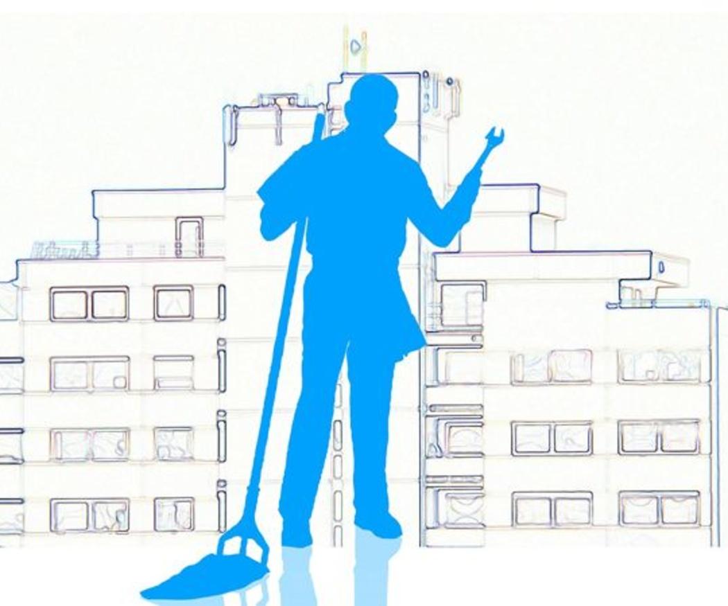 Limpiezas de comunidades de vecinos, un servicio integral