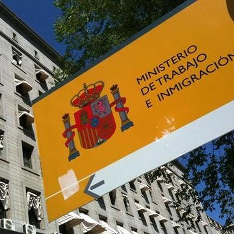 Abogaymedia extranjería Madrid centro