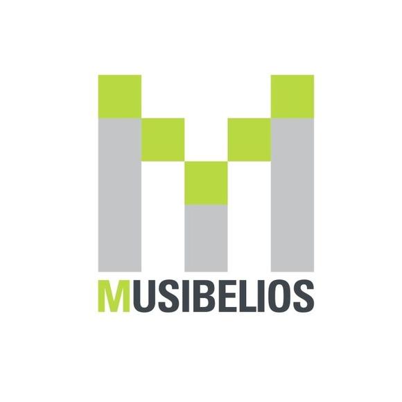 Musibelios: Nuestras empresas de Macromusic