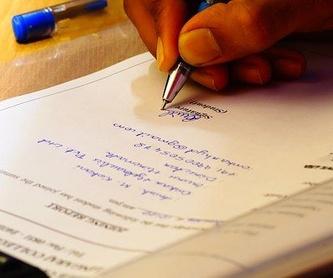 Asistencia Jurídica: Servicios de Finanser Asesores