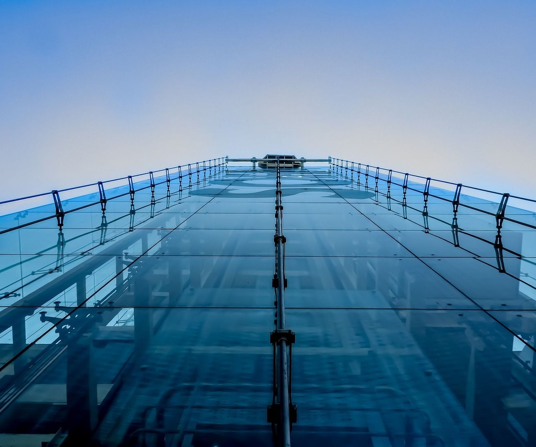 ¿Cómo serán los ascensores del futuro?