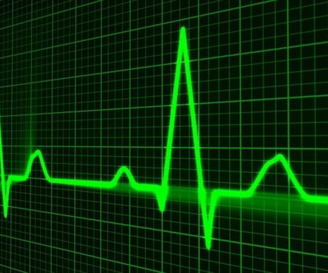 5 chequeos básicos en un reconocimiento médico
