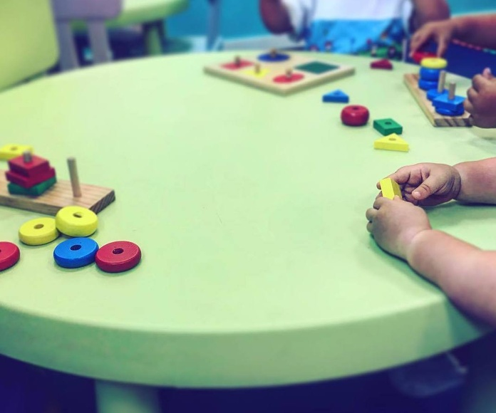 Bono por horas : Servicios de Centro Infantil Mi Mundo de Colores