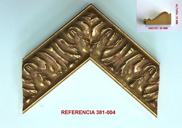 REF 381-004: Muestrario de Moldusevilla