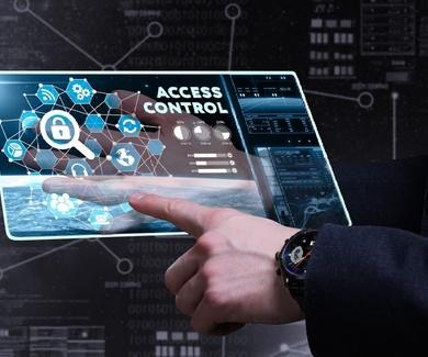 Control y gestión de horarios y accesos de personal y empleados