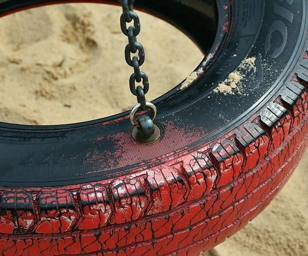 ¿Quieres saber como reciclar tus neumáticos?