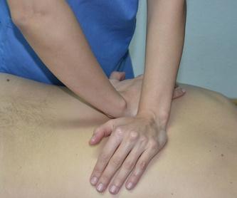 Otros tratamientos: Tratamientos de Clínica Atlas