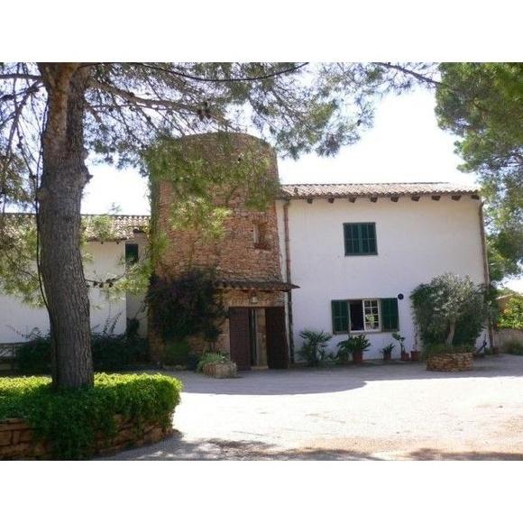 Villa en Colonia Sant Jordi. Ref. CR1016: Inmuebles de Inmobiliaria Cala Santanyí