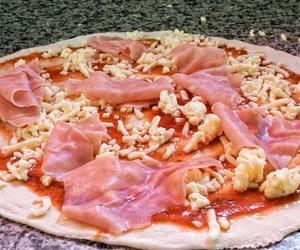 Pizzas artesanales a domicilio