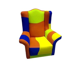 Tapicería para sillón en Ourense