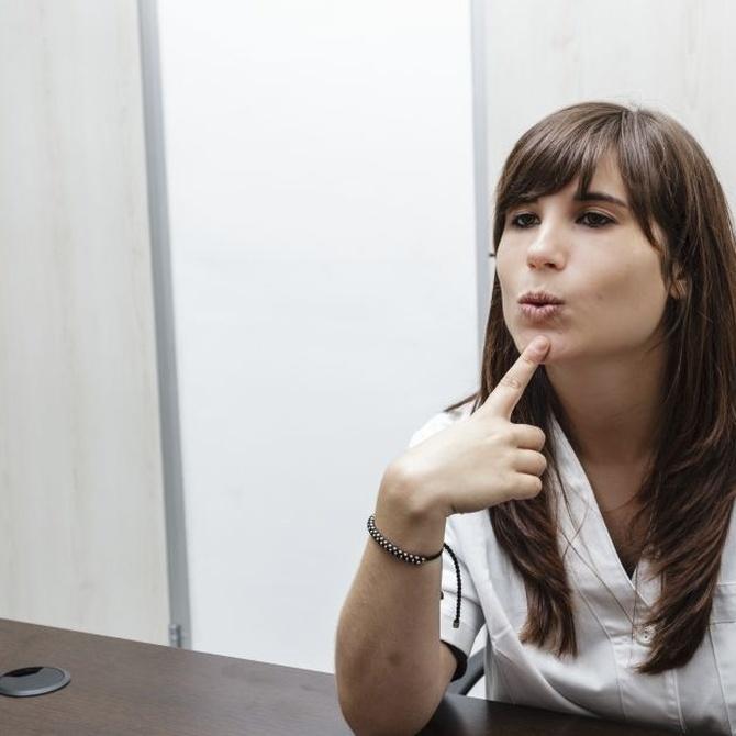 ¿Cuál es la edad para aprender a hablar? (I)