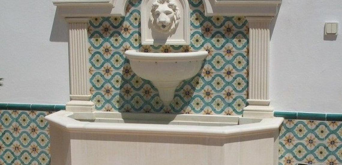 Restauración de fachadas en Sevilla para la decoración