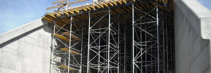 Construcción de puentes Zaragoza