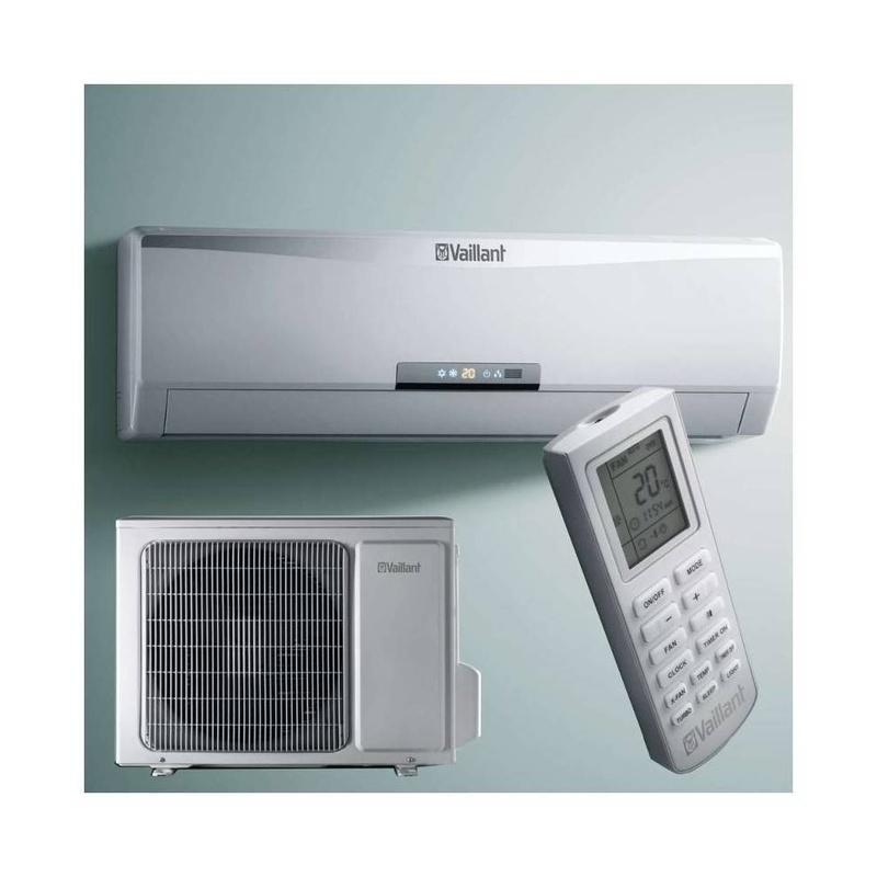 Vaillant VAI 6-025Wn: Productos de Cold & Heat Soluciones Energéticas