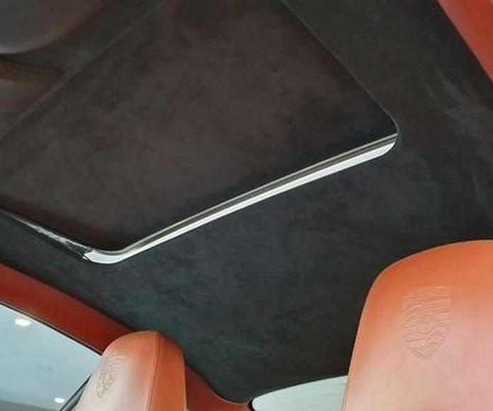 PORSCHE CARRERA S 997 CON TECHO SOLAR!! IMPECABLE!!: Compra venta de coches de CODIGOCAR