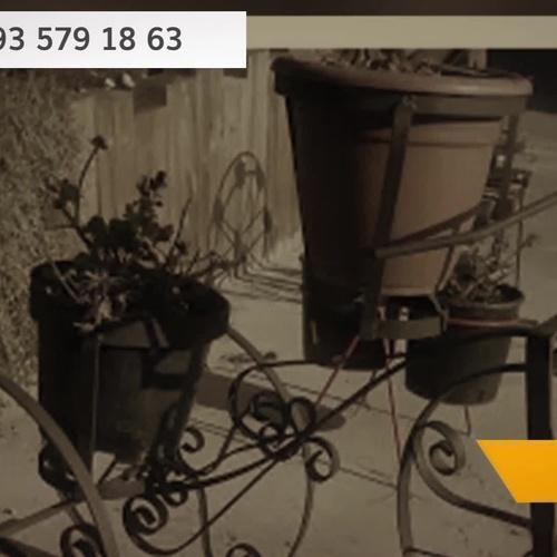 Trabajos de soldadura en Vallès oriental: Tallers Joric