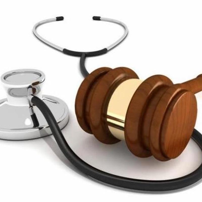 Negligencias médicas: Especialidades de Abogados Reyes & Rodríguez