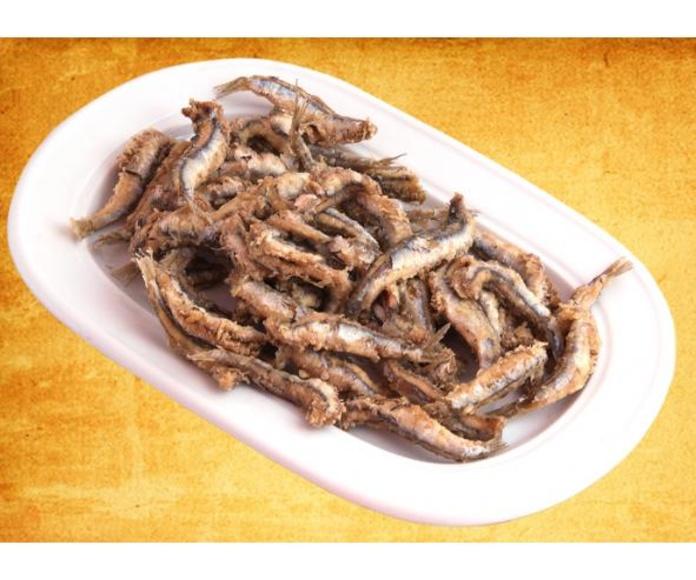 Menú especial nº1: RESTAURANTE de Restaurante Arrocería Puerta de Atocha