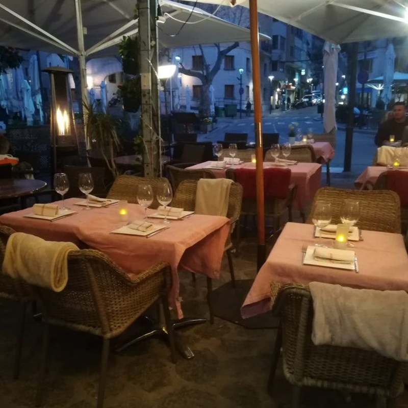 Fish: Our specialities of Restaurant Sa Cova