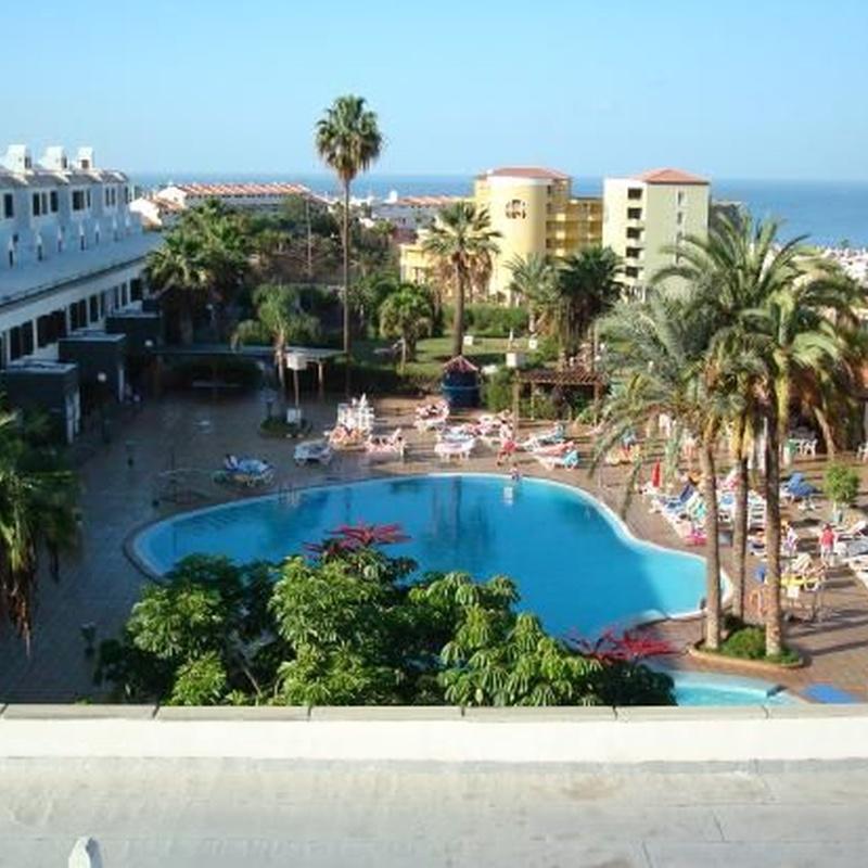 Venta apartamento - Caledonia Park, San Eugenio Alto: Compra y venta de inmuebles de Tenerife Investment Properties