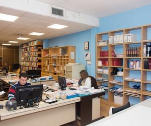 Asesoramiento profesional en las áreas contable, laboral, fiscal y mercantil en Madrid
