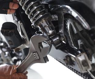 Limitación de potencia en motos