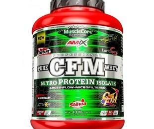 2 KG CFM Nitro PROTEIN Isolate
