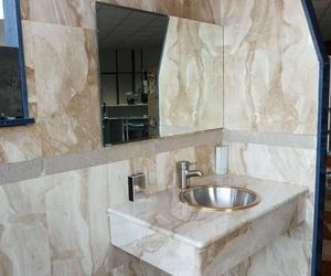 Reforma de baños en Dénia
