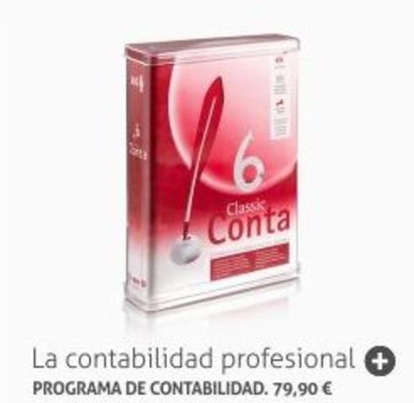 ClassicConta 6: Productos y Servicios de Stylepc