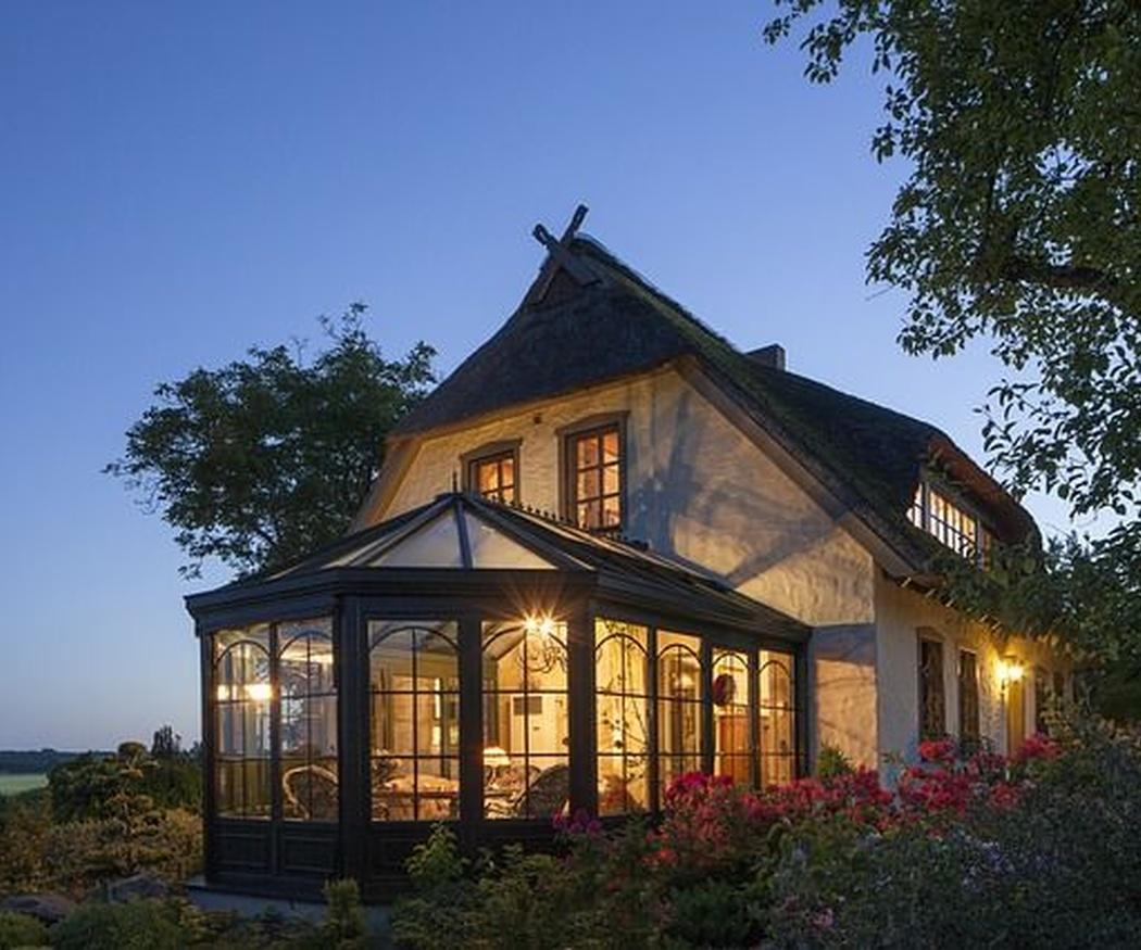 Ventajas de cubrir parcialmente tu terraza