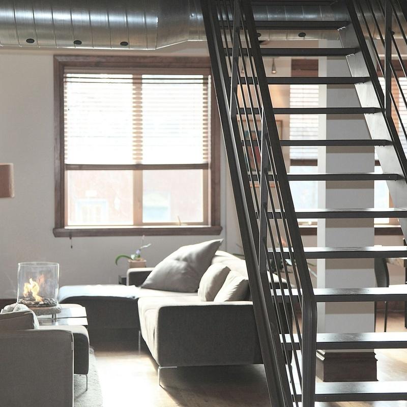 Arquitectura de interiores: Servicios de Oliveras Sánz