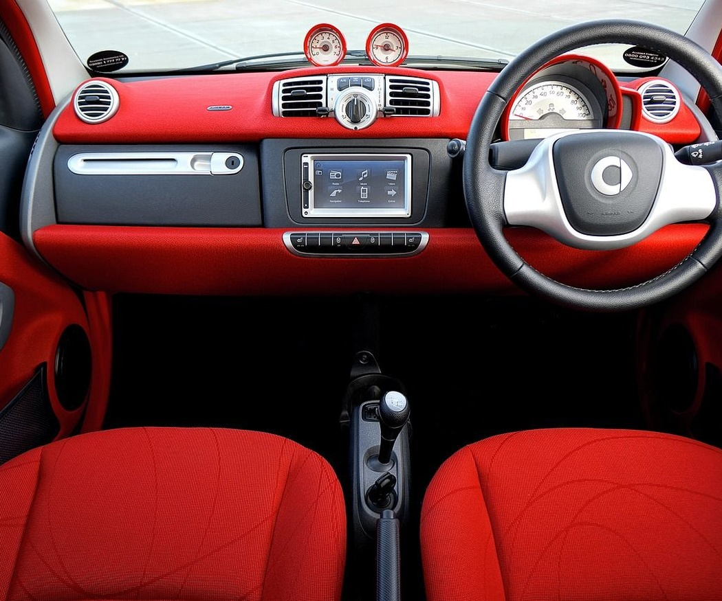 El seguro del coche a terceros