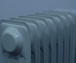 Un buen momento para reparar tu calefacción