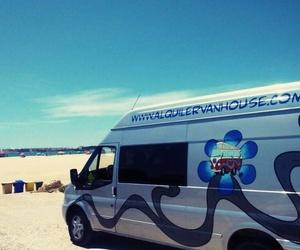 Galería de Camperización y alquiler de furgonetas en Ibiza en  | CamperIbiza