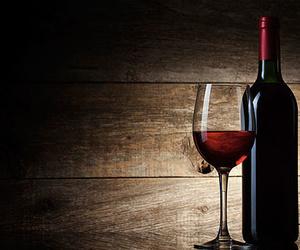 Amplia variedad de vinos