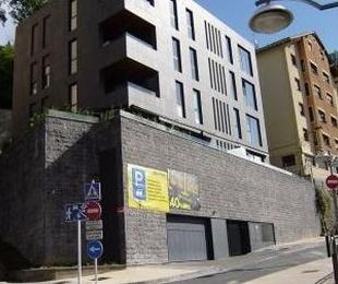 Venta de pisos de obra nueva en Eibar