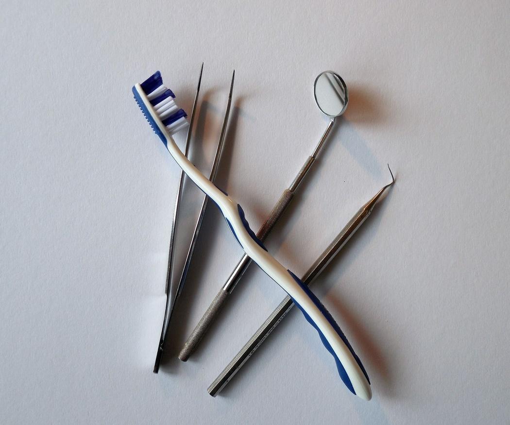 La vida antes del cepillo de dientes