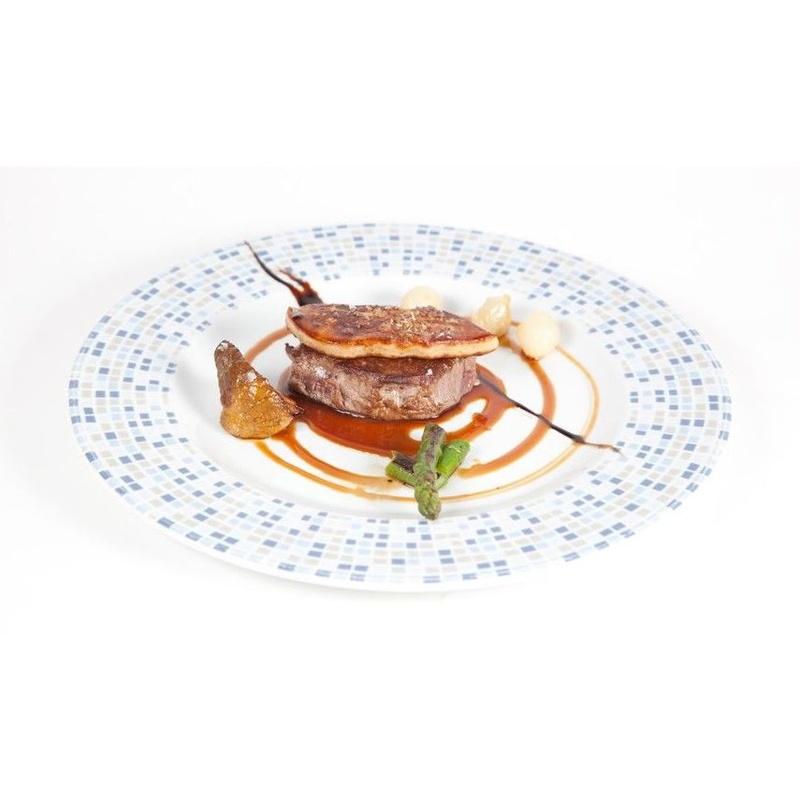 Menú celebración nº 5: Menús y carta  de Restaurante El Caserío
